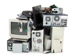 Government electronic recycling