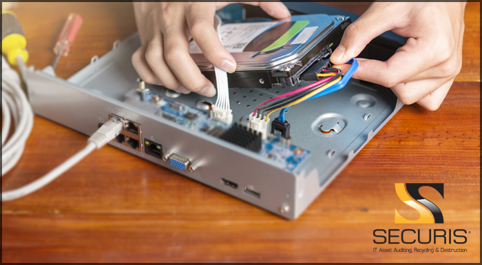 Laptop Solid State Drives